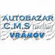 Autobazar C.M.S. Trading Vránov