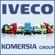 IVECO - KOMERSIA WEST     (pobočka Nýřany)