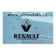 Renault bazar U blonďáků