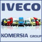 IVECO - KOMERSIA NORD     (pobočka Karlovy Vary-Bohatice)